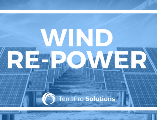 Repaper 200 Document Wind Re-Power