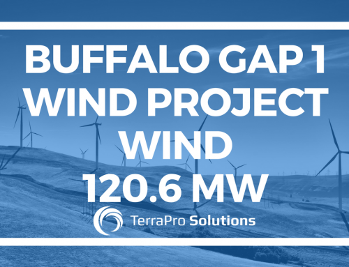 Buffalo Gap 1 Wind Project Wind 120.6 MW