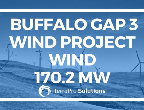 Buffalo Gap 3 Wind Project Wind 170.2 MW