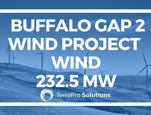 Buffalo Gap 2 Wind Project Wind 232.5 MW