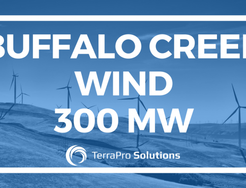 Buffalo Creek Wind 300 MW