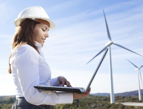 WRISE Presenting Interactive Panel for Women in Renewables