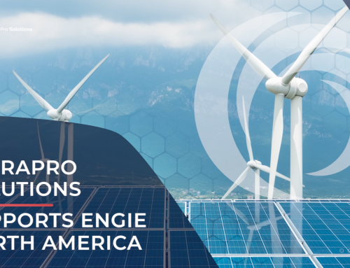 TerraPro Solutions Performed Closing Support for ENGIE N. America